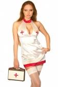 Платье медсестры SM