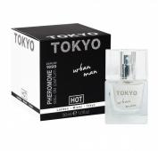 Духи с феромонами для мужчин Tokyo Urban Man