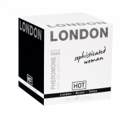 Духи с феромонами для женщин London Sophisticated Woman