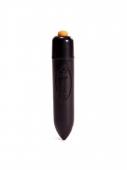Мини-вибратор для стимуляции эрогенных зон Bullet (7 режимов)