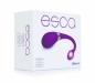 Интерактивный вибратор для G-стимуляции KIROO Esca by OhMiBod (синхронизируется со смартфоном)