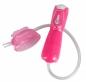 Вакуумный клиторальный стимулятор Permanent Kiss (5 режимов)