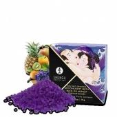 Ароматическая соль для ванны Shunga MOONLIGHT BATH Exotic Fruits, 75 грамм