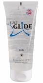 Медицинская анальная гель-смазка на водной основе Just Glide 200 мл