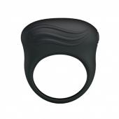 Эрекционное кольцо с вибрацией Pretty Love Bertram (классическая вибрация)