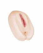 Вагина с анусом Satisfaction SUNSHINE (вторая кожа)