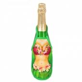 Фартук на бутылку Aloha Hawaii