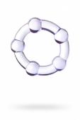 Стимулирующее эластичное эрекционное кольцо