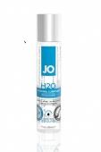 Охлаждающий лубрикант на водной основе Lubricant H2O Cooling (30 мл)