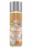 Вкусовой лубрикант на водной основе Candy Shop Butterscotch (ириски) 60 мл