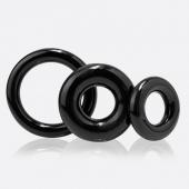 Набор эрекционных колец RingO x3