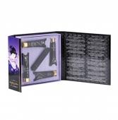Шаловливый набор Гейши Naughty Geisha (10 режимов вибрации)