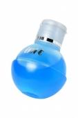 Разогревающее съедобное масло для массажа с ароматом ледяной мяты FRUIT SEXY (40 мл)