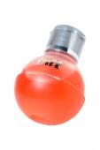 Разогревающее съедобное масло для массажа с ароматом арбуза FRUIT SEXY (40 мл)