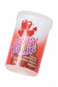 Масло для ванны и массажа с ароматом фруктов INTT SEXY FLUF (2 капсулы)