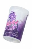 Масло для ванны и массажа с ароматом винограда INTT SEXY FLUF (2 капсулы)