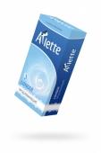 Презервативы с продлевающей смазкой Arlette Longer № 3 (12 шт)