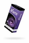 Презервативы увеличенного размера Arlette XXL № 6 (12 шт)
