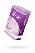 Презервативы Arlette Classic классические № 2 (6 шт)