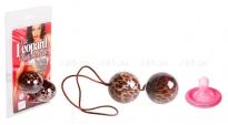 Леопардовые шарики DUOTONE BALLS