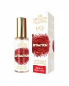 Освежитель воздуха Mai Attraction с феромонами (красные фрукты), 30 мл
