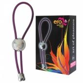 Эрекционное кольцо-лассо на пенис Eroman