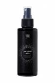Мерцающий серебристый ароматизированный спрей для тела и волос с афродизиаками Звездная ночь (150 мл)