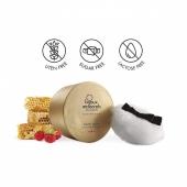 Съедобная пудра для тела Sunset Wild Powder с ароматом меда и клубники (20 г)