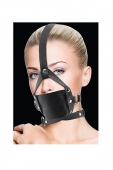 Кляп Leather Mouth Gag