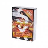 Ультратонкие презервативы со вкусом энергетика Sagami Energy 3 (3 шт.)