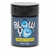 Порошок для ухода за секс-игрушками BlowYo Renewer Powder (59 г)