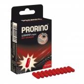 Возбуждающие капсулы для женщин PRORINO Libido Caps (10 капсул)