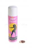 Стимулятор-лубрикант женский pjur myglide 100 ml