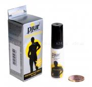 Пролонгирующий мужской спрей pjur superhero spray 20 ml