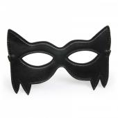 Кожаная маска NOTABU