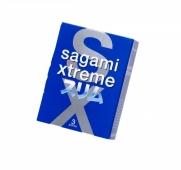 Анатомические презервативы Sagami Xtreme Feel Fit (3 шт)