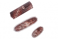 Вибропули Twin Animal ( 2 шт.) леопардовые