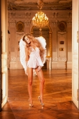 Мини-платье Angel