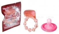 Классическое вибро-кольцо The Screaming O Vibrating ring