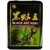 Стимулятор потенции Королевский Черный Муравей Black Ant King 1 упак. 10 табл.