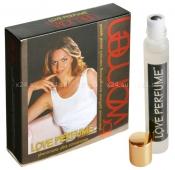 Концентрат феромонов для женщин Love Parfum