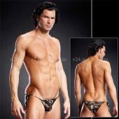 Трусы мужские side-tie бикини L/XL