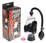 Вибропомпа Power Pump