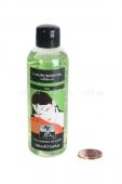 Съедобное масло для тела с ароматом Лайма 100 мл