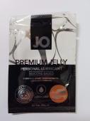 Любрикант на силиконовой основе Sachet Jo Premium Jelly Maximum 3 мл