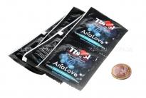 Cиликоновая анальная смазка AnaLove, 4 г (в упаковке 5 шт)