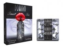Оральный презерватив со вкусом ПЛОМБИРА (3 шт)