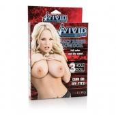 Кукла Vivid Raw Juicy Juggs Love Doll