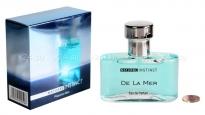 """Парфюмерная мужская вода с феромонами """"De La Mer"""" 100 мл"""