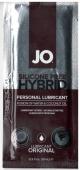 Лубрикант на водно-силиконовой основе Sachet Hybrid Lubricant Original 10 мл